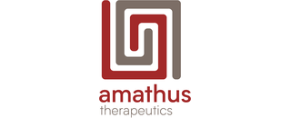 Amathus therapeutics logo