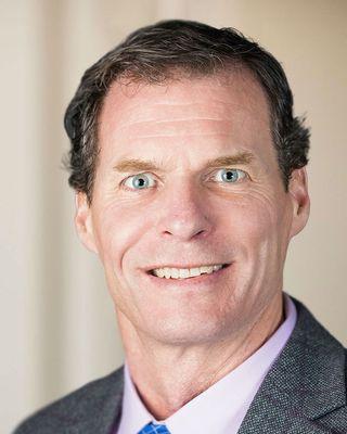 Tom Patton Headshot