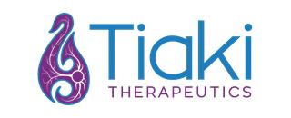 Tiaki logo