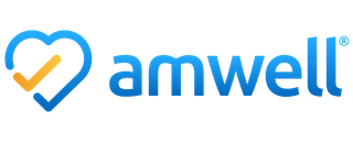 Am Well logo RGB Color