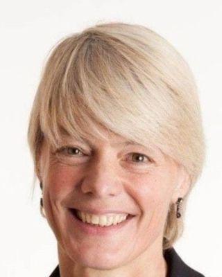 Carol routledge headshot resize
