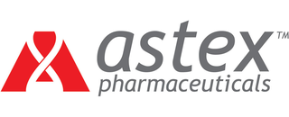 Astex Pharma Logo