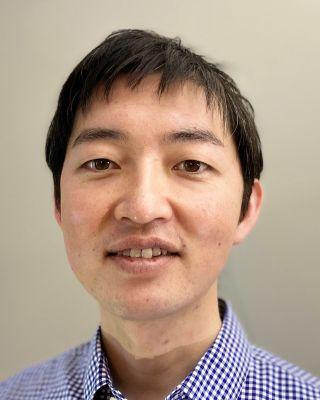 Kazuki Sakamoto