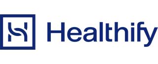 Healthify logo