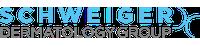 Schweiger logo light blue
