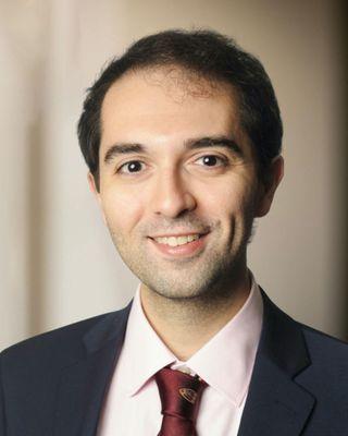 Alex Badamchi Zadeh Thumbnail
